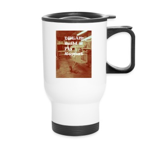 Build a Plane Travel Mug - Travel Mug