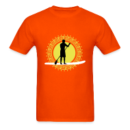 T-Shirts ~ Men's T-Shirt ~ Article 105595546