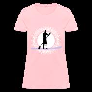 T-Shirts ~ Women's T-Shirt ~ Article 105595556