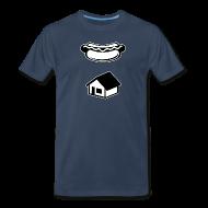 T-Shirts ~ Men's Premium T-Shirt ~ Article 105595706