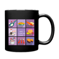 Mugs & Drinkware ~ Full Color Mug ~ Article 105595773