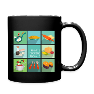 Mugs & Drinkware ~ Full Color Mug ~ Article 105595767