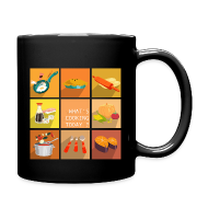 Mugs & Drinkware ~ Full Color Mug ~ Article 105595769