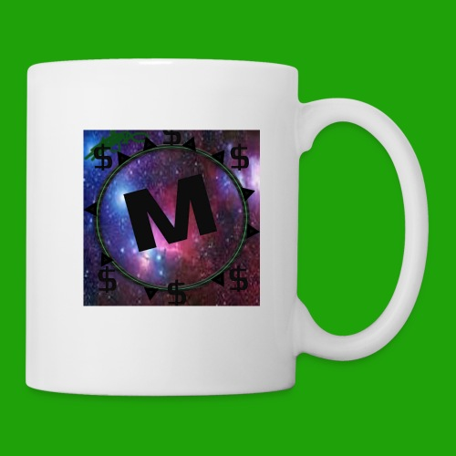 Moola King Coffee Mug Morning wakeup - Coffee/Tea Mug