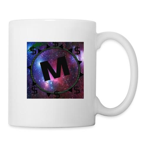 Moola King Coffee Mug Morning wakeup - Coffee/Tea Mug