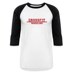 Kip It Real  - Baseball T-Shirt