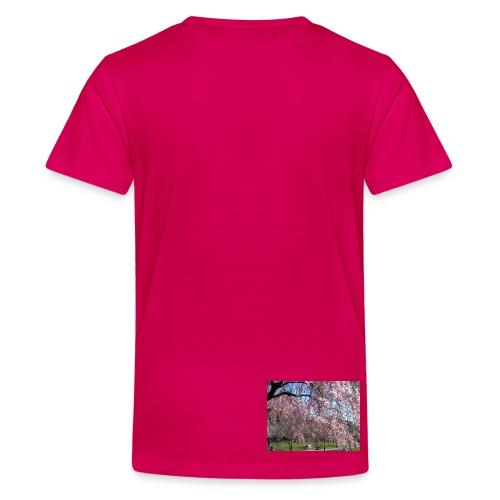 Flourish From Within - Kids' Premium T-Shirt