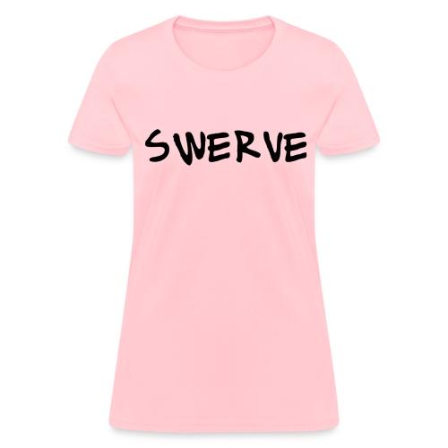 Swerve T-Shirt Womens - Women's T-Shirt