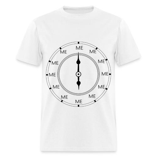 Men Me Time Tee - Men's T-Shirt