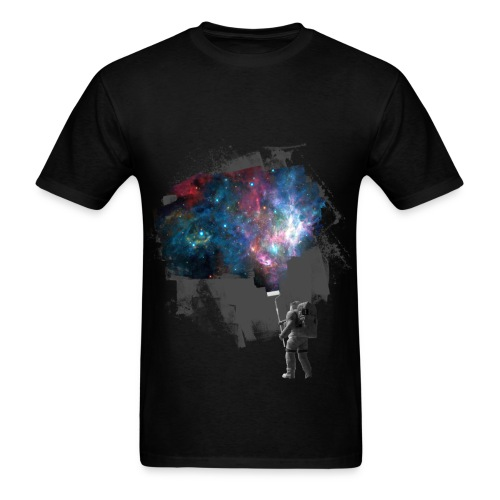 Spacemaker - Men's T-Shirt
