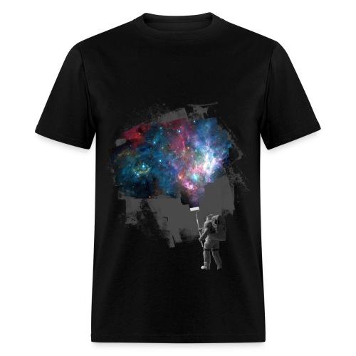 Spacemaker - Men's T-Shirt