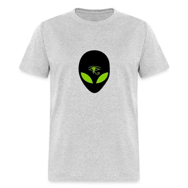 Alien Third Eye