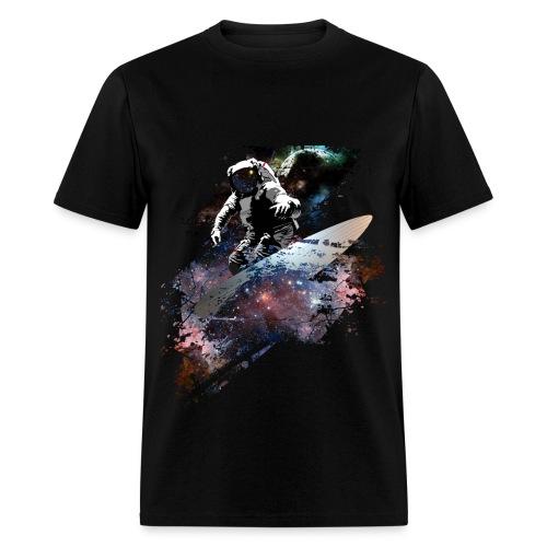 Galaxy Surf - Men's T-Shirt