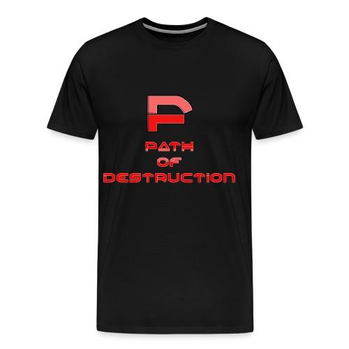 standard shirt - Men's Premium T-Shirt