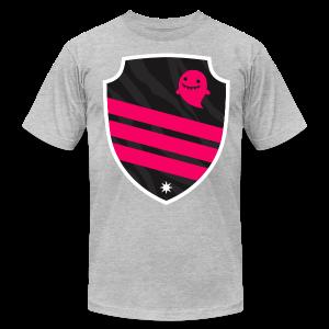 MENS CLUB LOGO - Men's Fine Jersey T-Shirt