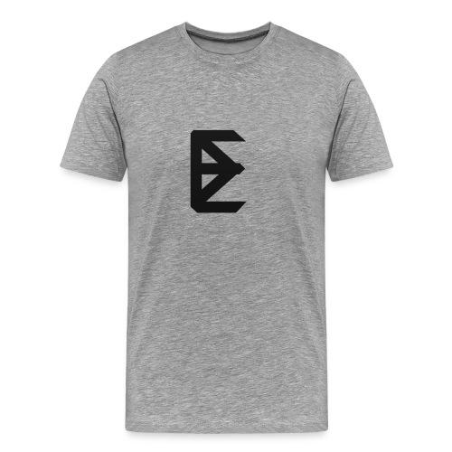 Exist - T-Shirt - Men's Premium T-Shirt