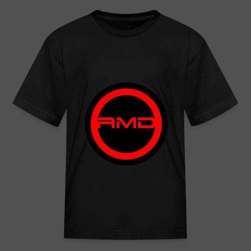 NightSky A.M.D Shirt - Kids' T-Shirt