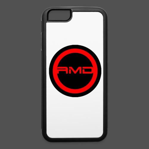 A.M.D Iphone 6/6s Rubber Case - iPhone 6/6s Rubber Case