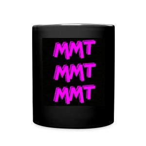 MagicSimple Mug, (FOR ANY KIND OF DRINK! ) - Full Color Mug