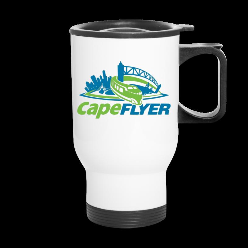 CpaeFLYER Travel Mug - Travel Mug