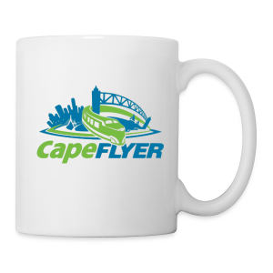 CapeFLYER Coffee/Tea Mug - Coffee/Tea Mug