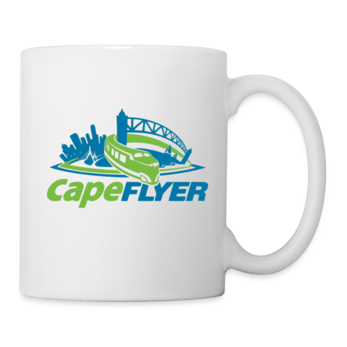 CapeFLYER Coffee/Tea Mug - Coffee/Tea Mug