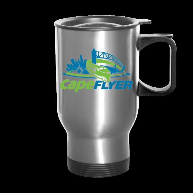 CpaeFLYER Travel Mug
