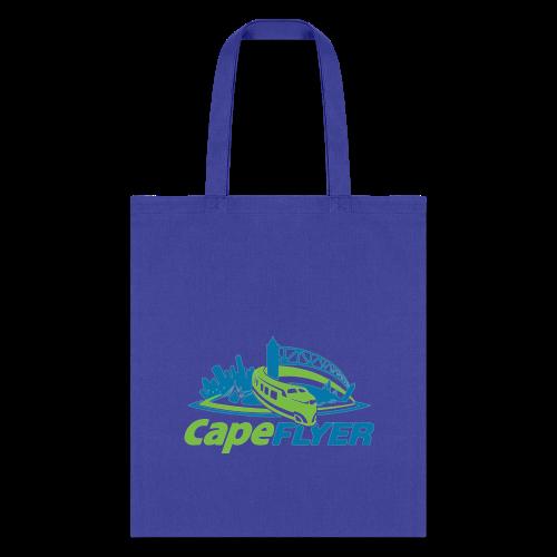 CapeFLYER Tote Bag - Tote Bag