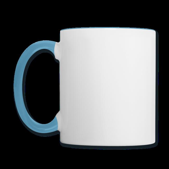 CapeFLYER Contrast Coffee Mug