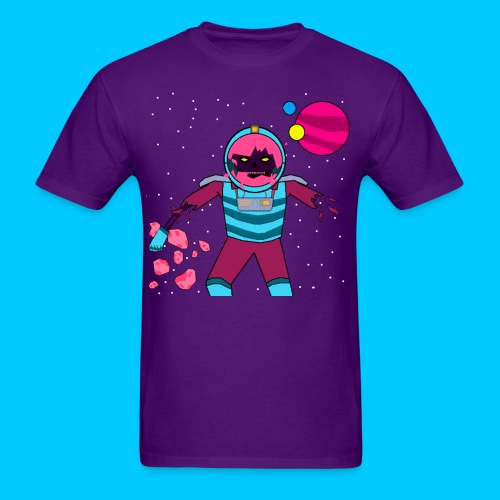 Embrace The Cosmos - Men's T-Shirt