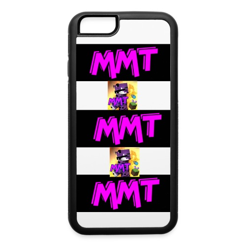 iPhone 6/6S MagicPlayz Case - iPhone 6/6s Rubber Case