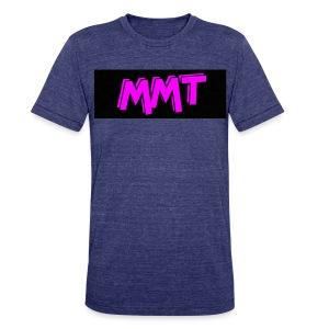 MagicSimple UniGender T-Shirt  - Unisex Tri-Blend T-Shirt