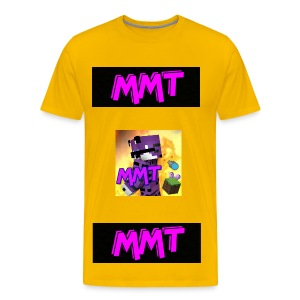 MagicSimple T-Shirt  - Men's Premium T-Shirt