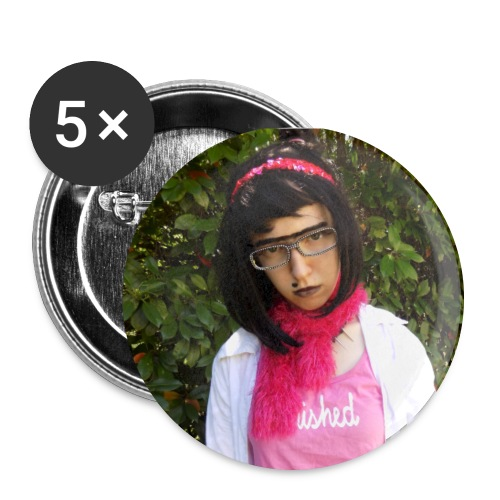 Mimi Starbrick Button - Large Buttons