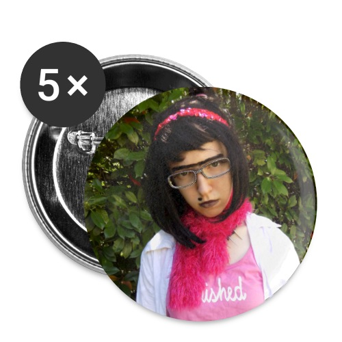 Mimi Starbrick Button - Small Buttons