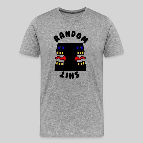 Random shit Tee - Men's Premium T-Shirt