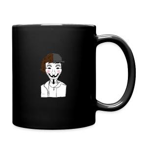 EdandDom Drawing Mug - Full Color Mug