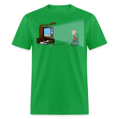 Super Mario Bros 3 NES - Men's T-Shirt
