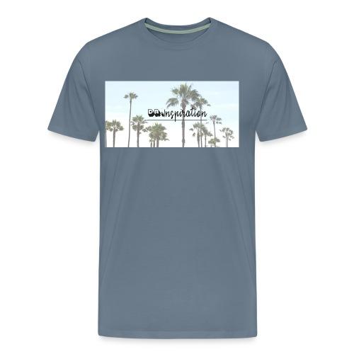 Dr. Inspiration Urban - Men's Premium T-Shirt