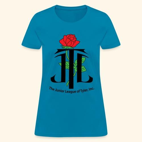 Original Logo Women's Tee - Women's T-Shirt