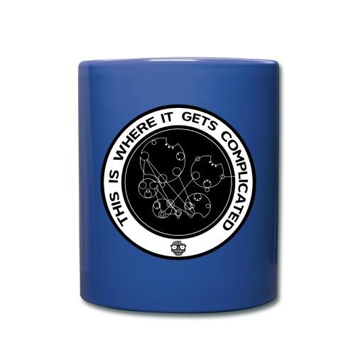 TIWIGC.gif - Full Color Mug