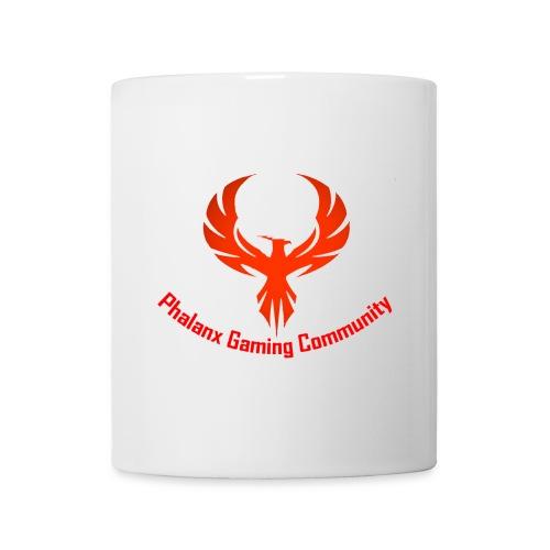 Phalanx Tea Cup - Coffee/Tea Mug