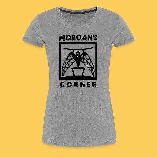 Guardian Petroglyph Women's Premium T-Shirt - Women's Premium T-Shirt