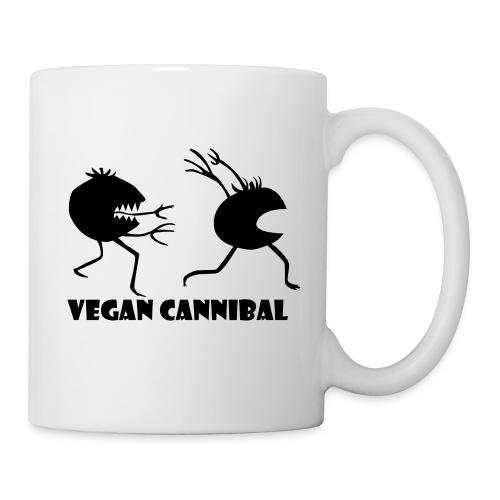 Vegan Cannibal
