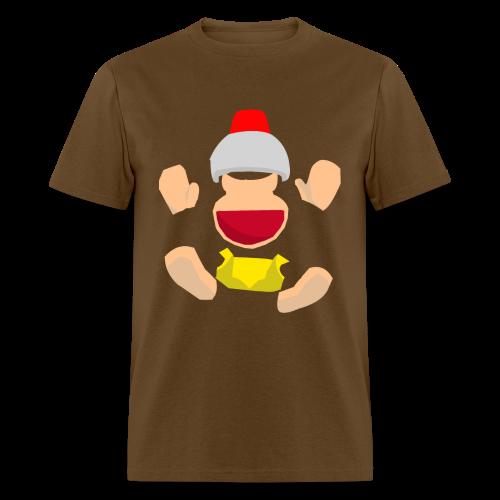 Escape Ape - Men's T-Shirt