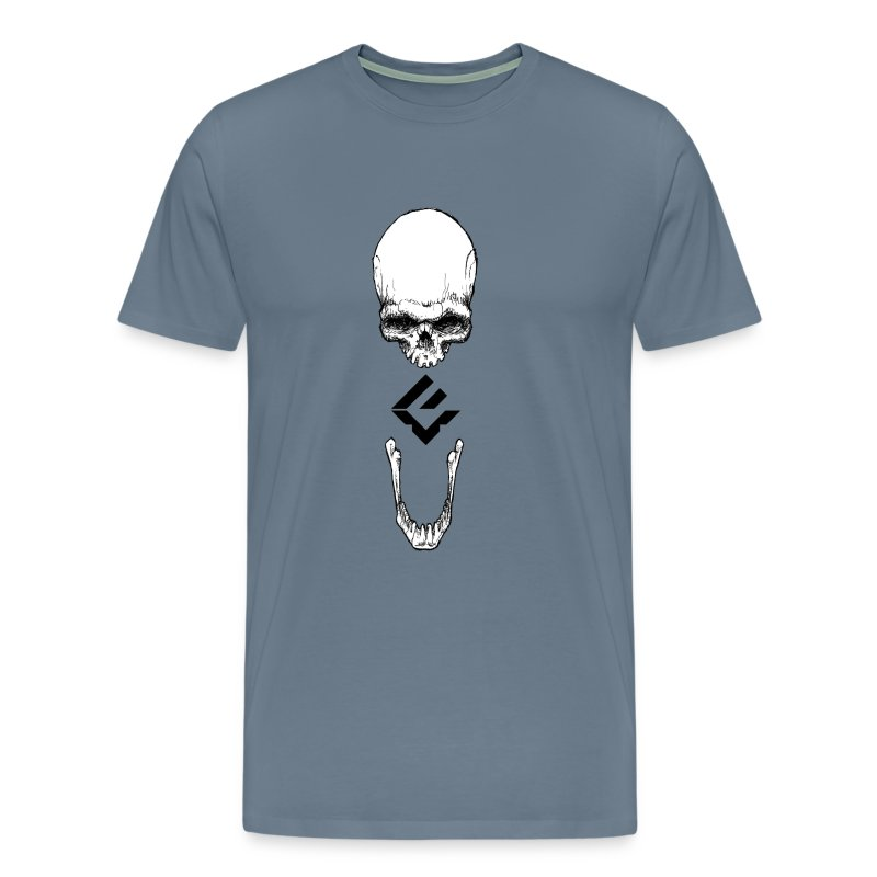 skullz - Men's Premium T-Shirt