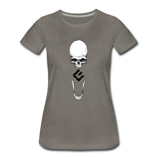 skullz - Women's Premium T-Shirt