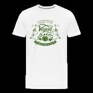 T-Shirts ~ Men's Premium T-Shirt ~ Article 105606126