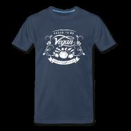 T-Shirts ~ Men's Premium T-Shirt ~ Article 105606136