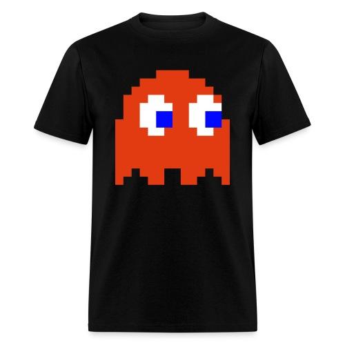 Vintage Pixel Gaming Character - Men's T-Shirt